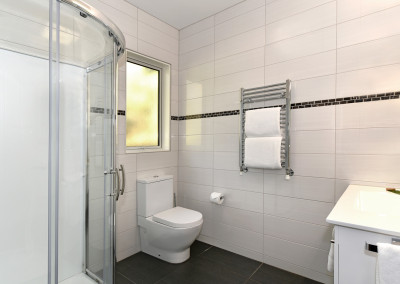 Shower Studio Unit Bathroom